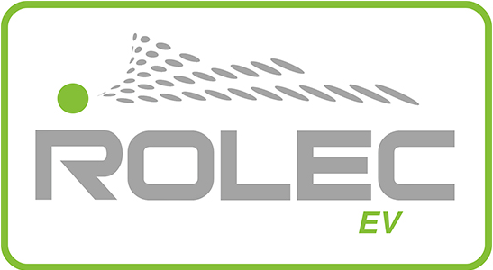 Rolec Logo - Electic Car Charging Point Installation & Cost, Surrey, London, South East
